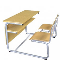 Two Seater Educational Benches