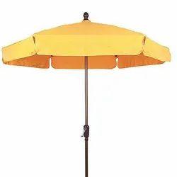 Polyester Garden Umbrellas