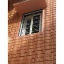 UPVC Exterior Window