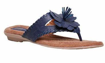 aa1f9fb6b02 Bata Comfit Blue Chappals For Women F671980900 at Rs 449