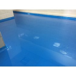 Self Leveling Epoxy Flooring Services