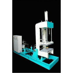 Industrial Hydraulic Tilting Casting Machine