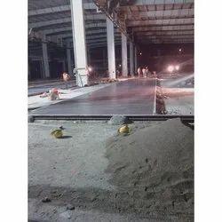 IPS Cement Concrete Flooring Service