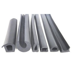 Nitrile Rubber Profile