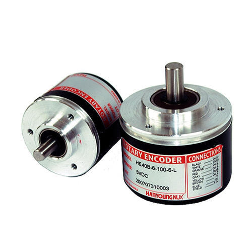 Rotary Encoders - Rotary Encoder Manufacturer from Chennai