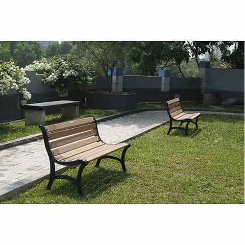 Fantastic Garden Decor Outdoor Bench Machost Co Dining Chair Design Ideas Machostcouk
