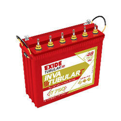 Exide Inva Tubular-it 750 Battery (200 Ah)