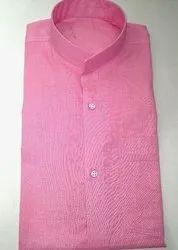 Silk Mens Formal Shirt