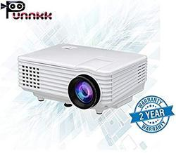 PUNNKK P5 LED Projector
