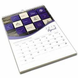 Wall Calendar Printing Service
