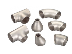 Nickel Alloy Fitting