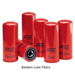 BT8861 Lube Oil Filters