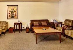 Deluxe Suites Rooms