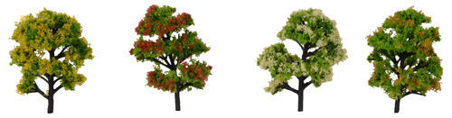 Model Trees - CT007-80-1 Model Trees Exporter from New Delhi