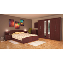 Vivan Enterprises Brown Wooden Furniture