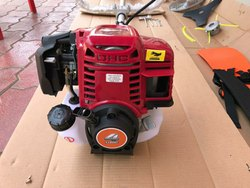 4stock 35cc Sidepack Brush Cutter