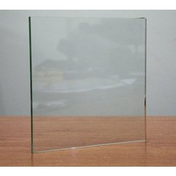 Transparent Glass Sheet, 12 Mm, Size: 10-50mm Diameter