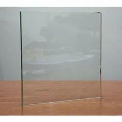 Transparent Glass Sheet, 12 Mm, Size: 10-50mm Diameter