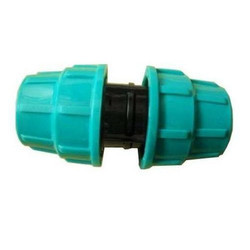 Polypropylene Compression Coupler