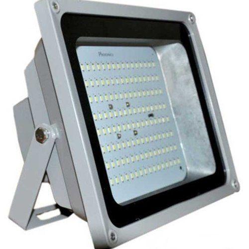 Led Flood Light India: GD Lights LED Flood Light, Rs 4010 /piece, Shri Gurudatt
