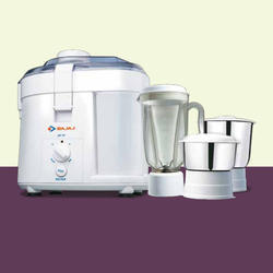 Bajaj JX10 Juicer Mixer and Grinder