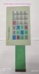 Erba 5plus V2 Keypad
