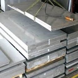 Aluminium Plates 5754