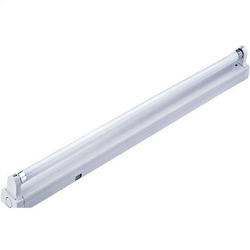 Cool White Ceramic Crompton LED Tube Light, 16 W - 20 W