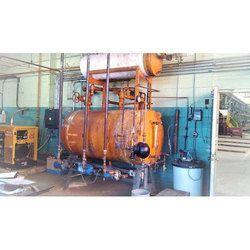 Boiler Water Tank