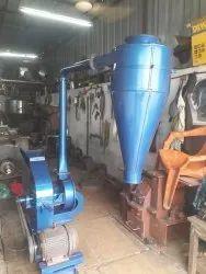 Spice Grinder Pulverizer Machine