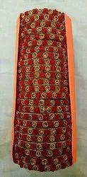 Maa Bhawani Bangles Round Ladies Designer Plastic Bangles
