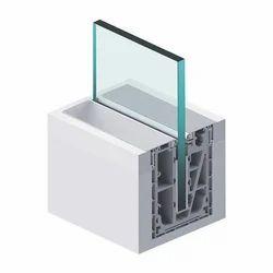 Aluminium Shrouded System