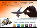Flight Ticket Booking API Services