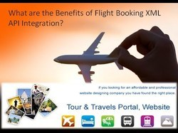 Flight Ticket Booking API Services