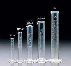 star Glass Laboratory Cylinders, for Industrial