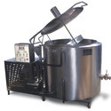500 Ltr Direct Expansion Type Milk Chiller