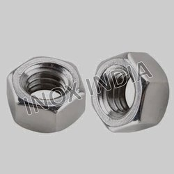 SS 316 Heavy Hex Nuts