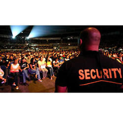 Bouncers Security Guards Service