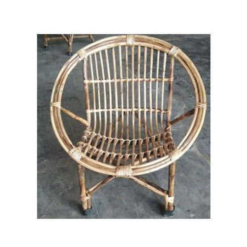 Brown Cane Round Baby Chair  sc 1 st  IndiaMART & Brown Cane Round Baby Chair Rs 600 /piece Guru Enterprises | ID ...