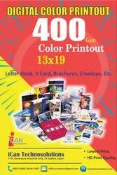 Multi Color Printing