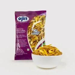 Ojin Salty Chakka Namkeen, Packaging Size: 500 gram