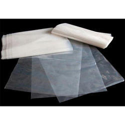 White LDPE Covers
