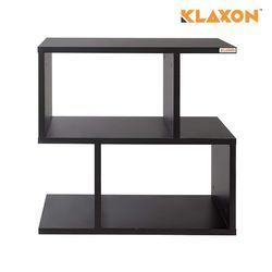 Claus Side Table with Storage