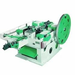 Sunrise Iron Nail Making Machine, 2inches, 2hp