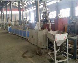 PVC Window and Door Profile Machine Production Line