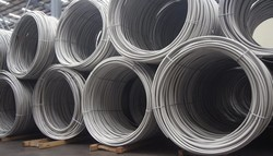 Stainless Steel Wire Rods 202