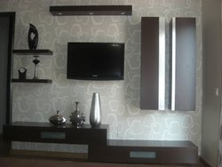 Modular Kitchen & Wardrobe House Interior, Bangalore