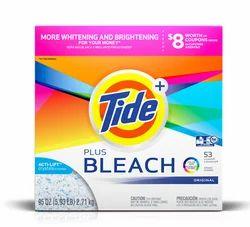 Tide Plus Powder Detergent