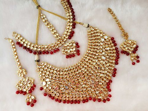 Image result for kundan jewelry
