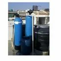 Water Filter & Water Softener Plant